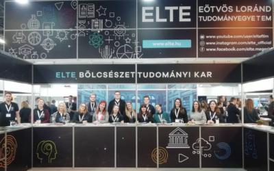 Educatio kiállítás 2019