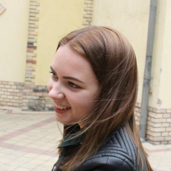 Kvitochka Anastasiia