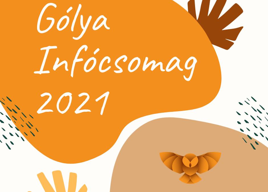 Gólya Infócsomag 2021